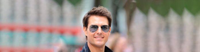 25 Tom Cruise Haircut