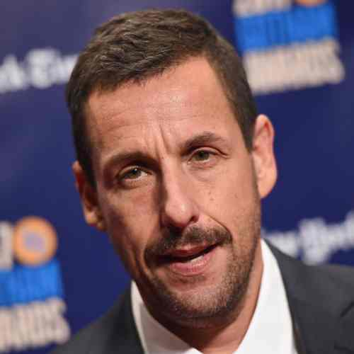 adam sandler latest picture