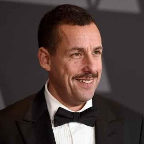 adam sandler mustache