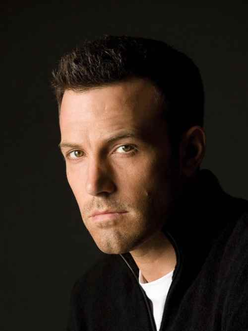 ben affleck batman hairstyles