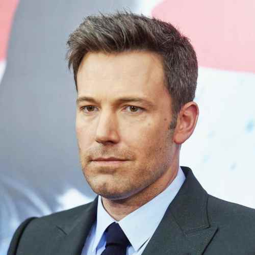 ben affleck the real batman