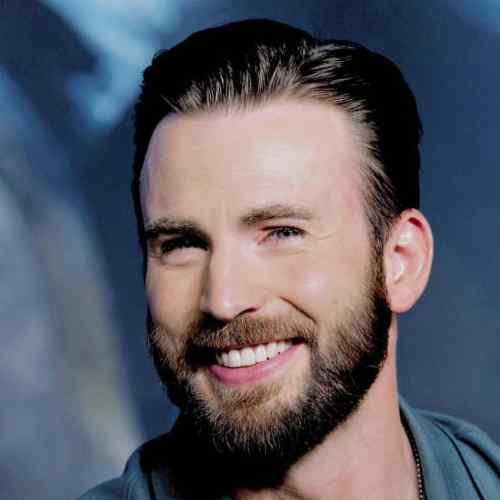 20 Latest Chris Evans Haircut Men S Hairstyles X