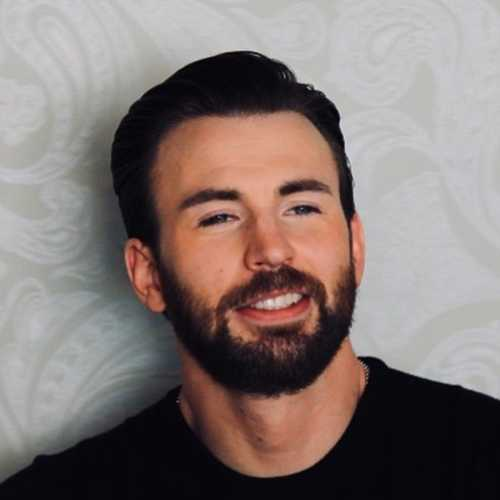 chris evans haircut rockabilly hairstyles for men