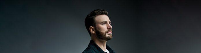20 Chris Evans Haircut