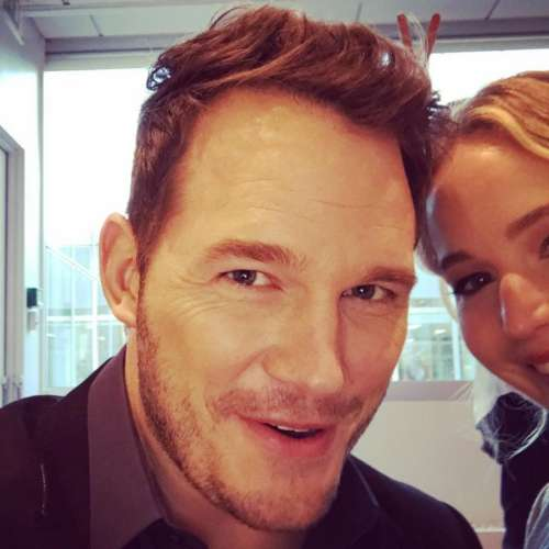 chris pratt haircut guardians of the galaxy