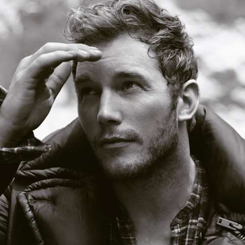chris pratt hairstyle new 2018