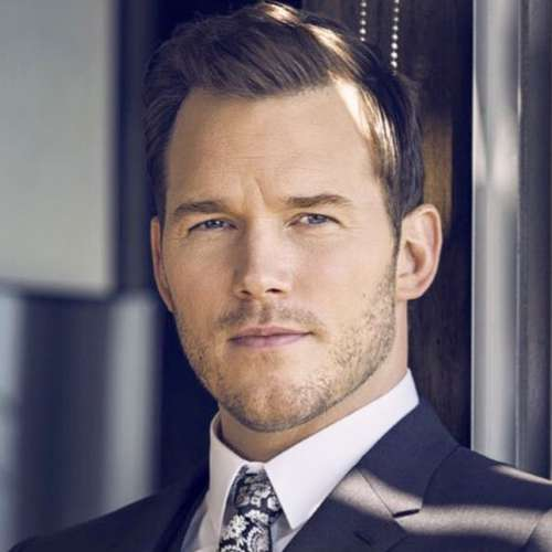 chris pratt hairstyle