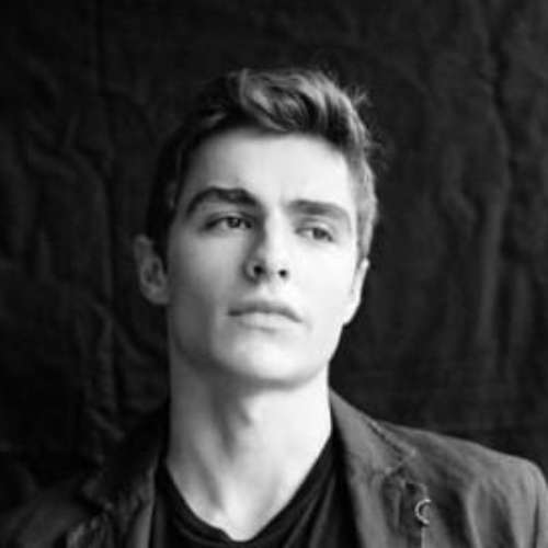 dave franco curls textured haircut