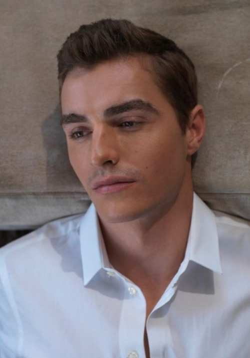 Dave Franco Hairstyle Men S Hairstyles Haircuts X