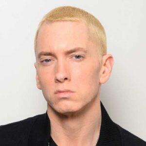 Eminem Hairstyles