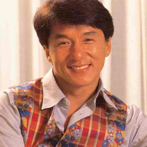 Jackie Chan Hairstyle Updated 2020 Men S Hairstyle