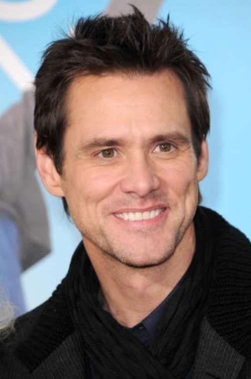 Jim Carrey Hairstyles Men S Hairstyles Amp Haircuts X