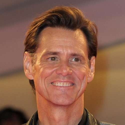 jim carrey textured hairstyles