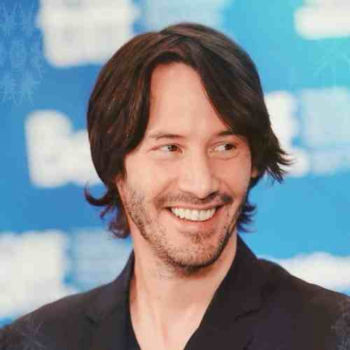 keanu reeves haircut john wick