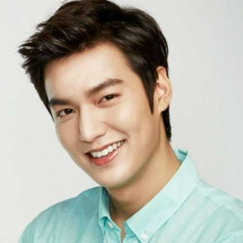 lee min ho hairstyle handsome look
