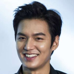 lee min ho haircut