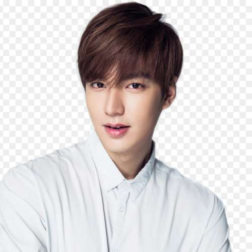 lee min ho long hairstyles