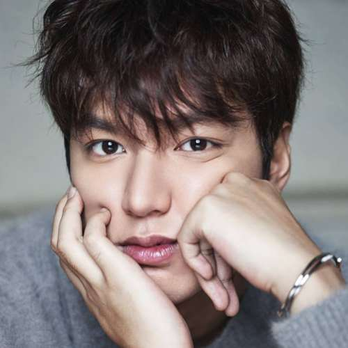 lee min ho old hairstyle