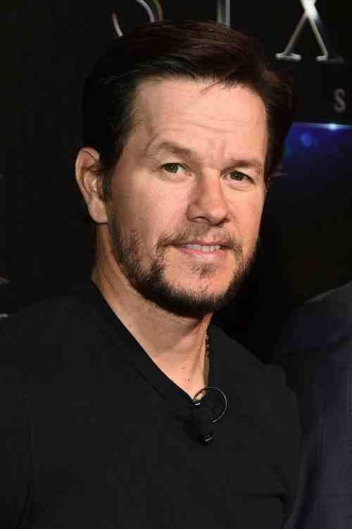 Mark Wahlberg Hairstyles - Men's Hairstyles & Haircuts X