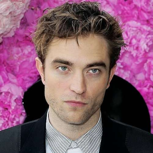 robert pattinson crazy haircut
