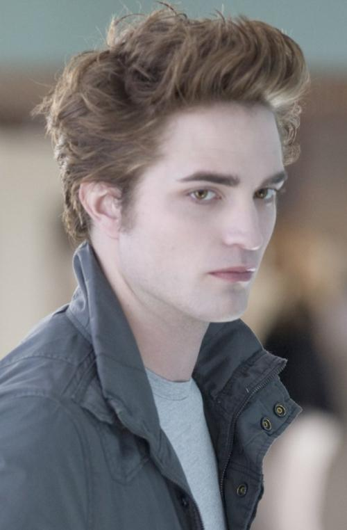 robert pattinson haircut twilight