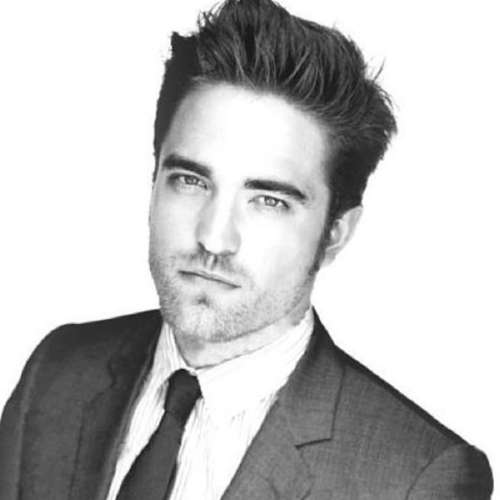 robert pattinson new hairstyle