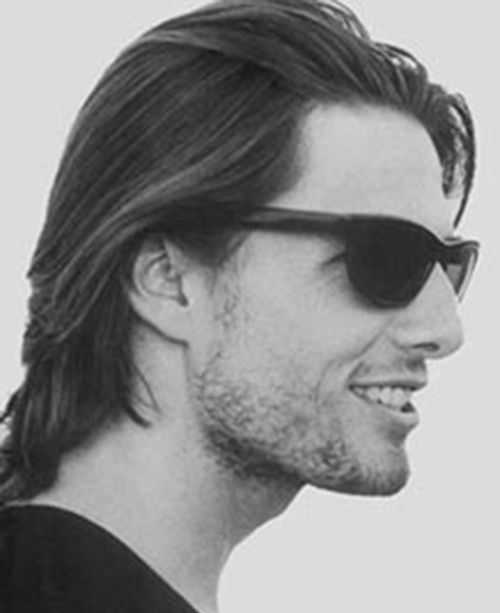 tom cruise haircut long hairstyle slicked back