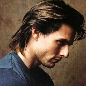 25 Tom Cruise Haircut