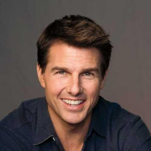 25 Latest Tom Cruise Haircut Men S Hairstyles X