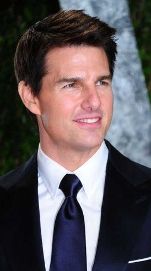 tom cruise the gentleman hairstyles