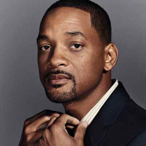 will smith black men short haircut