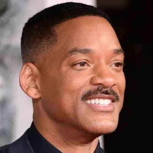 will smith new hairstyle