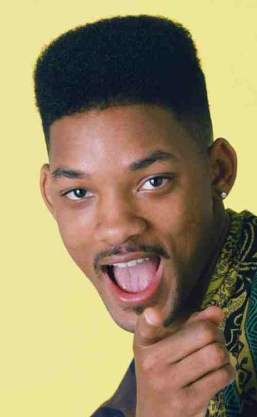 will smith pompadour old hairstyle