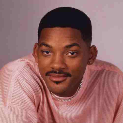young will smith haircut