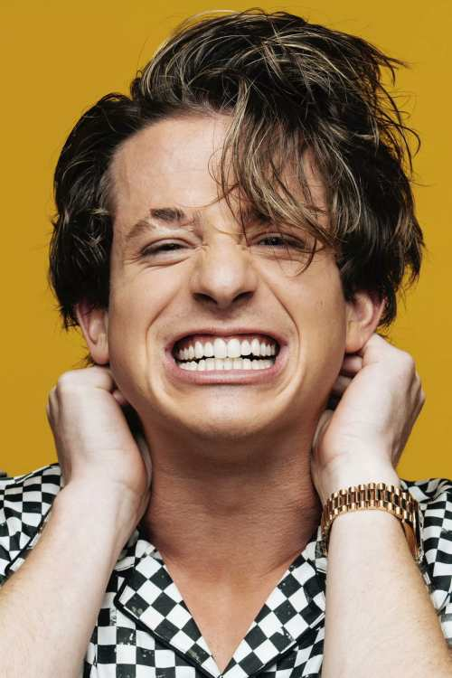 charlie puth hairstyle tutorial