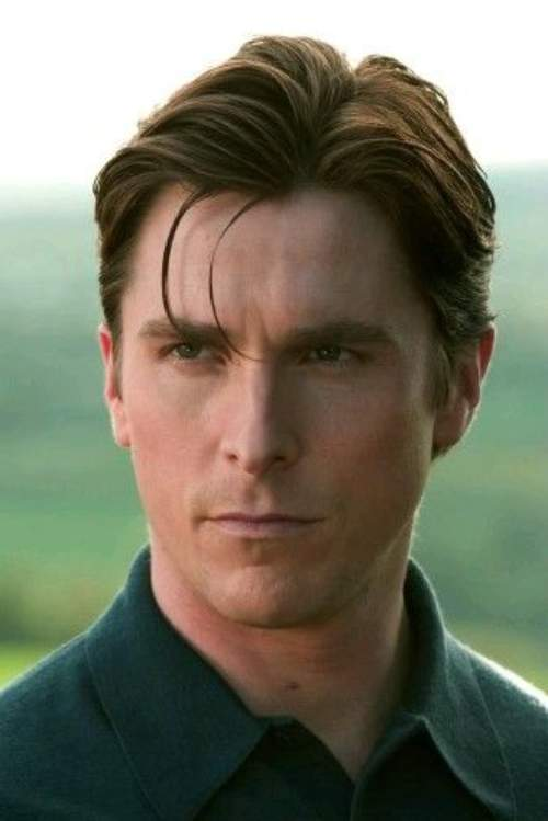 christian bale haircut batman begins