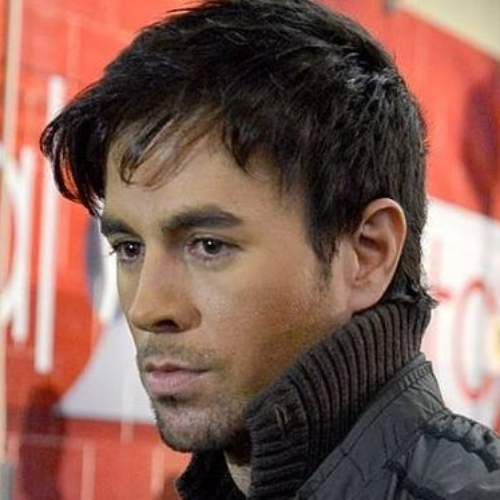 enrique iglesias haircut name