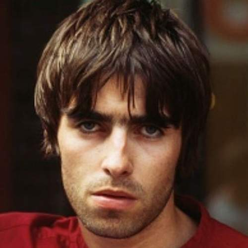 liam gallagher latest haircut