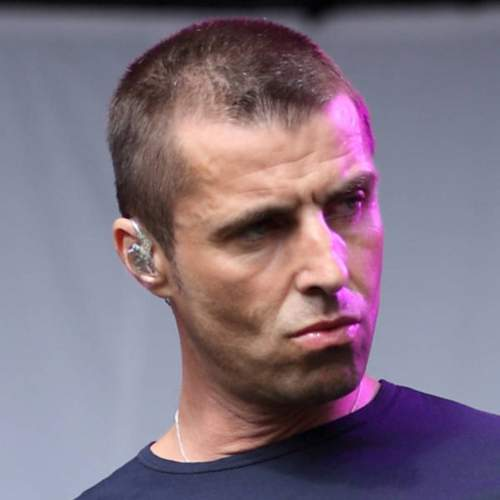 liam gallagher short haircut