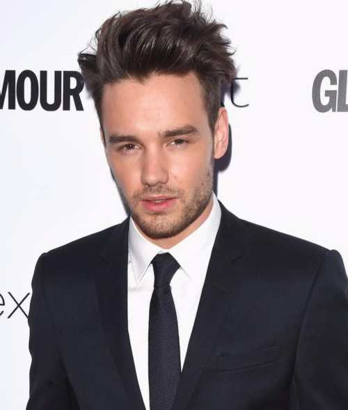Liam Payne Haircut Mens Hairstyles Haircuts X
