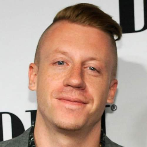 macklemore haircut called undercut hairstyle