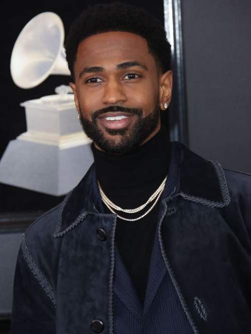 big sean haircut name