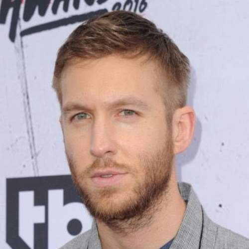 Calvin Harris Haircut - Men\'s Hairstyles & Haircuts X