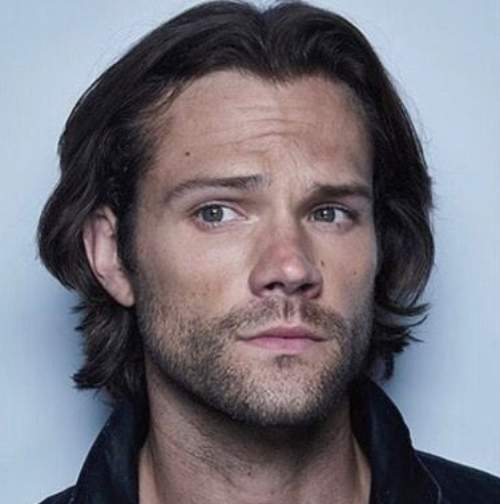 jared padalecki hair sam winchester haircut