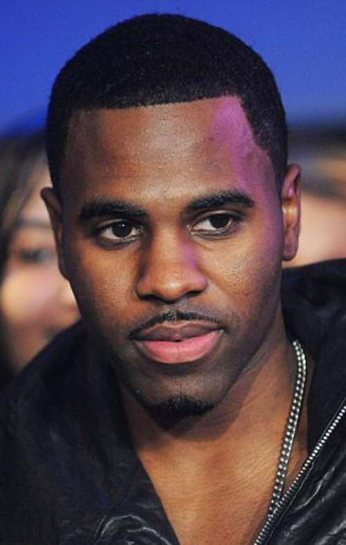 jason derulo haircut 2015