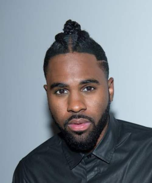 jason derulo hairstyle with braids