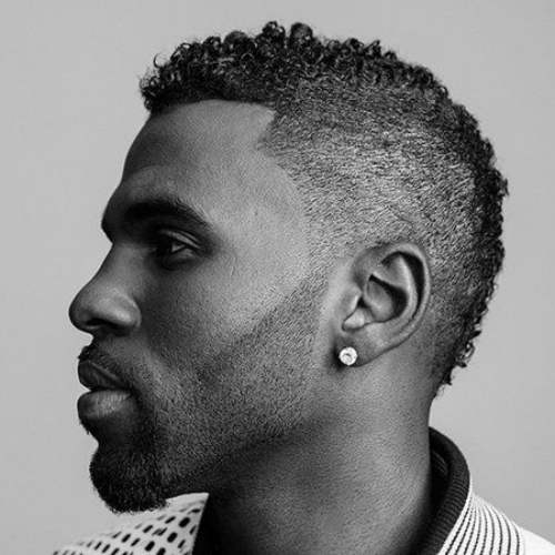 Jason Derulo Haircut Men S Hairstyles Haircuts X