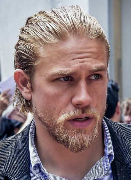 Jax Teller Haircut Men S Hairstyles Amp Haircut Swag