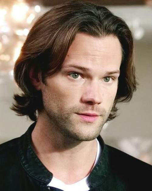 sam winchester haircut