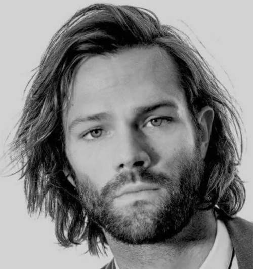 sam winchester hairstyle
